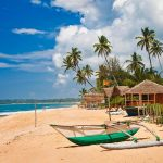 Sri Lanka. Culture and beaches of Tangalle
