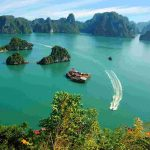 Vietnam. Splendors of the North and cruise between the islands